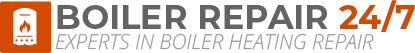 Skegness Boiler Repair Logo